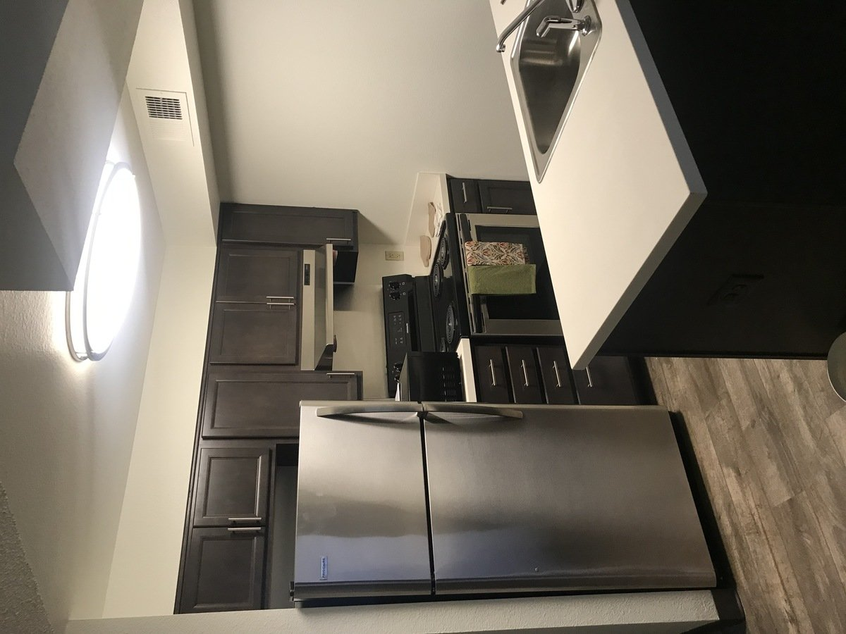 1 Bedroom 1 Bathroom Apartment for rent at Hacienda Del Rio (62+ Years Or Older; Income Limit Restrictions) in Phoenix, AZ