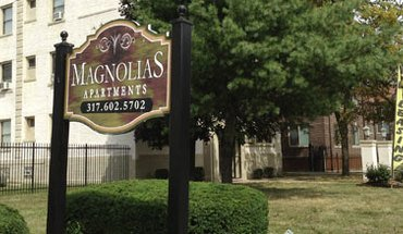 Magnolias Apartments