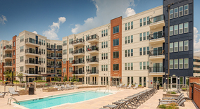 Gateway West Luxury Apartments Apartment for rent in Charlotte, NC