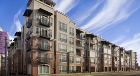 Mosaic South End Apartment for rent in Charlotte, NC