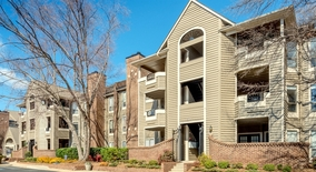 Uptown Gardens Apartment for rent in Charlotte, NC