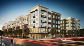 Elan City Center Apartments Apartment for rent in Raleigh, NC