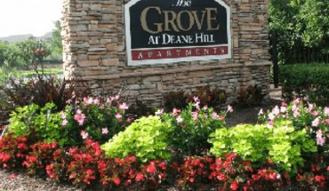 Grove At Deane Hill Apartment for rent in Knoxville, TN