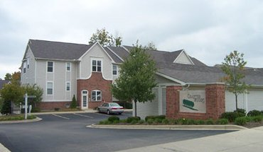 Charter Woods Apartments