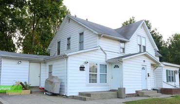 606 Garfield Apartment for rent in West Lafayette, IN