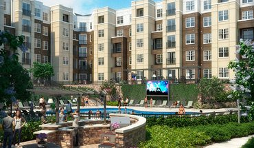 University House Charlotte Apartment for rent in Charlotte, NC