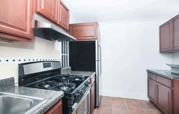1 Bedroom 1 Bathroom Apartment for rent at Dunbar Apartments in New York, NY
