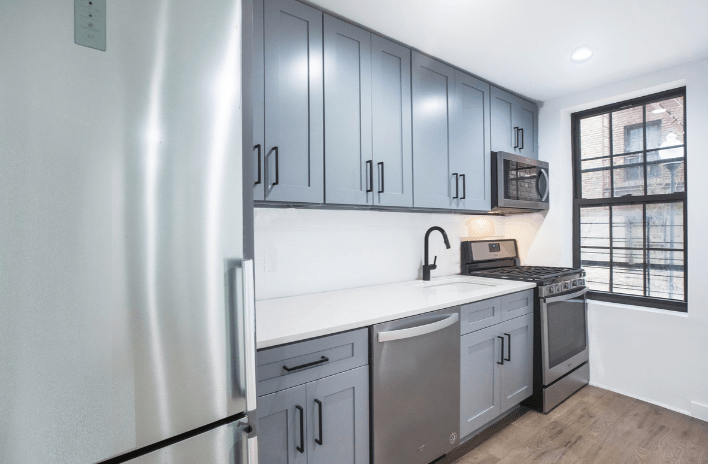 3 Bedrooms 1 Bathroom Apartment for rent at Dunbar Apartments in New York, NY