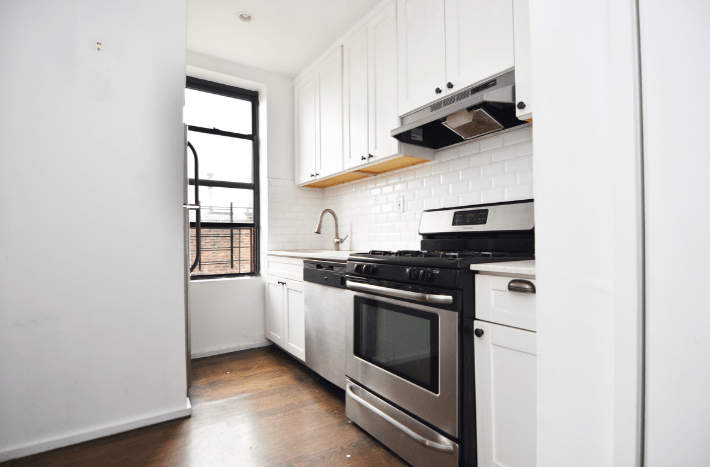 3 Bedrooms 2 Bathrooms Apartment for rent at 3608 Broadway in Manhattan, NY