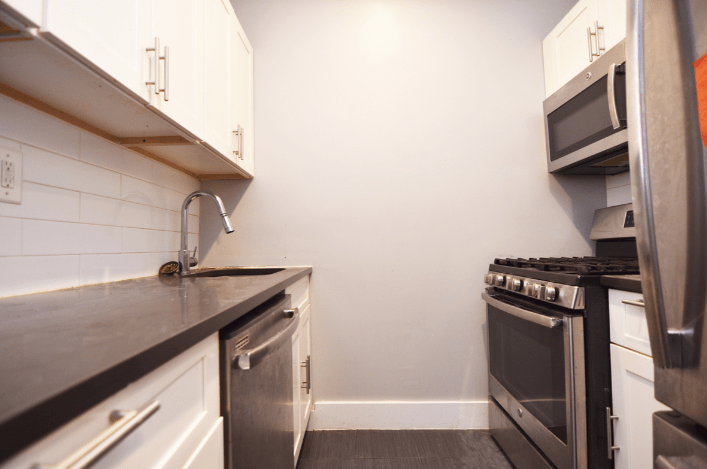 4 Bedrooms 2 Bathrooms Apartment for rent at 3608 Broadway in Manhattan, NY