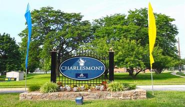 Charlesmont Apartments