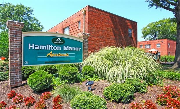 Hamilton Manor Apartments Hyattsville, MD