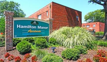 Similar Apartment at Hamilton Manor