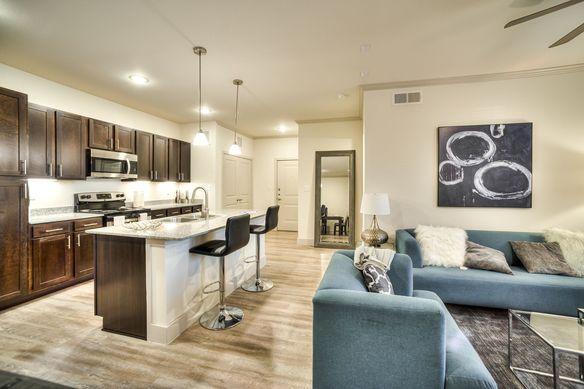 Magnolia Park Apartments photo