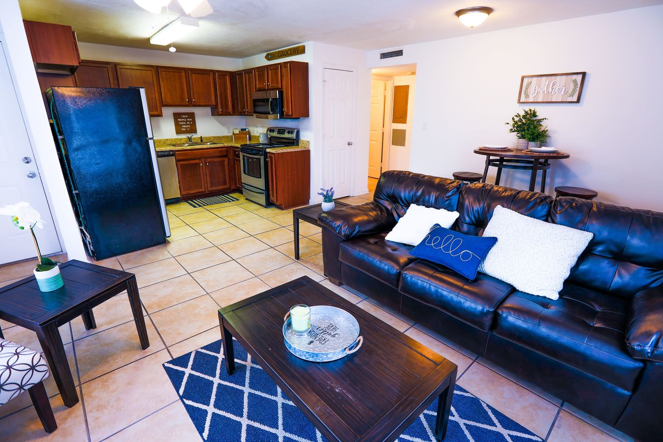 2 Bedrooms 2 Bathrooms Apartment for rent at Villa Lucia in Tallahassee, FL