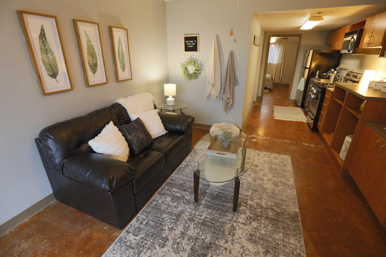 1 Bedroom 1 Bathroom Apartment for rent at University Lofts in Tallahassee, FL