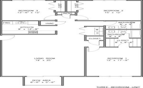 3 Bedrooms 2 Bathrooms Apartment for rent at Vestawood Apartments in Vestavia Hills, AL