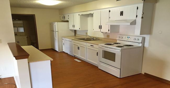 1 Bedroom 1 Bathroom Apartment for rent at 422 E. Elm in Springfield, MO