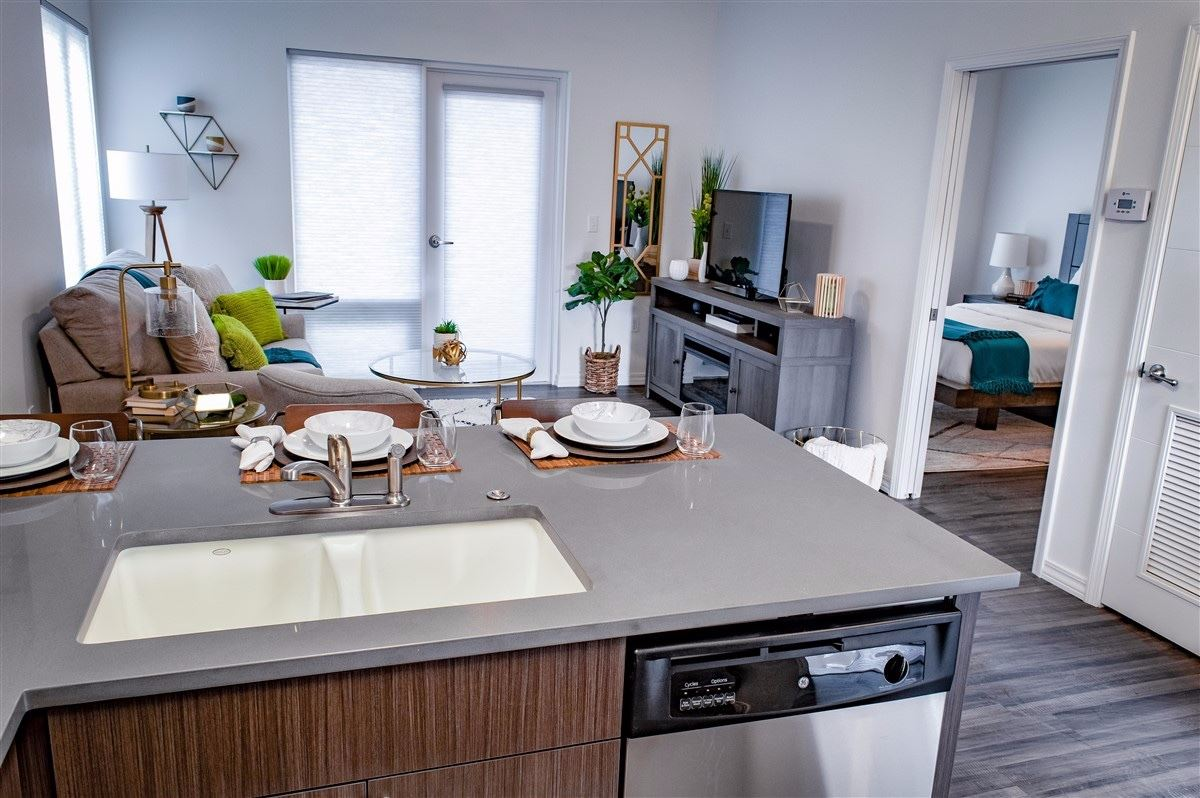 1 Bedroom 1 Bathroom Apartment for rent at 1127 E. Latoka in Springfield, MO