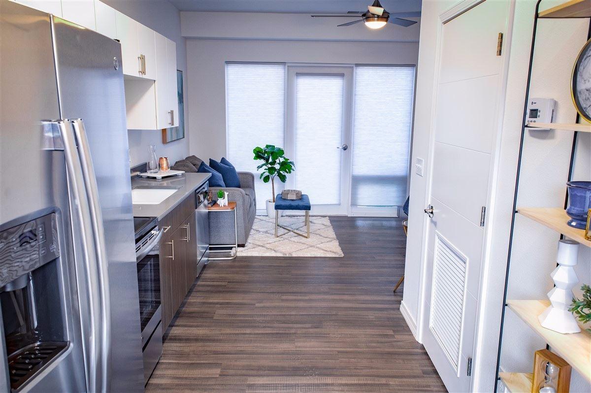 Studio 1 Bathroom Apartment for rent at 1127 E. Latoka in Springfield, MO