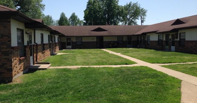 Apartments Near Otc Springfield Mo