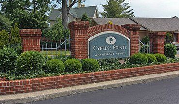 Similar Apartment at Cypress Pointe