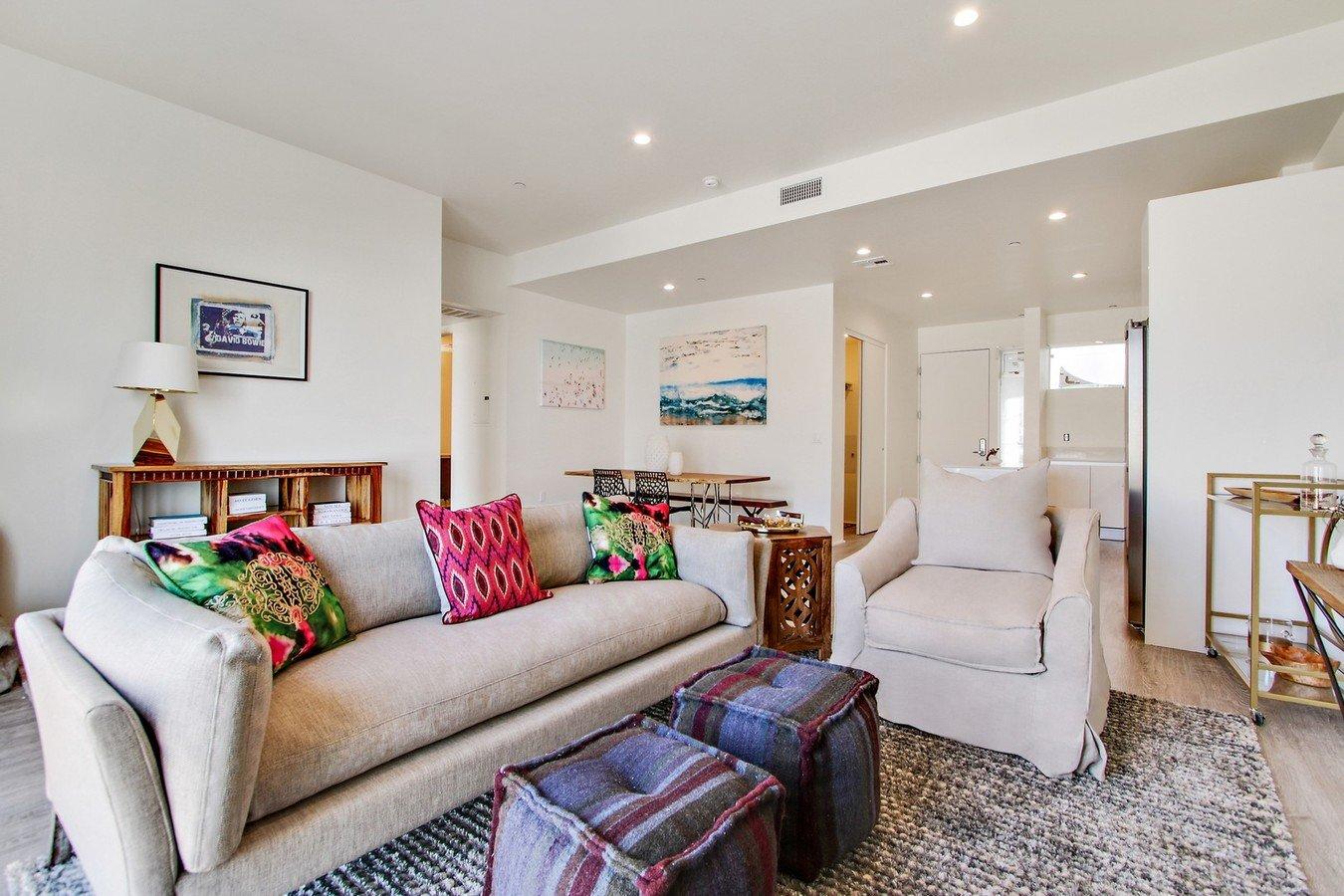Ten 38 Lofts Apartments Los Angeles, CA