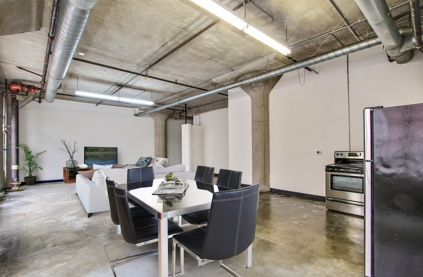 Studio 1 Bathroom Apartment for rent at Riverfront Lofts in Los Angeles, CA