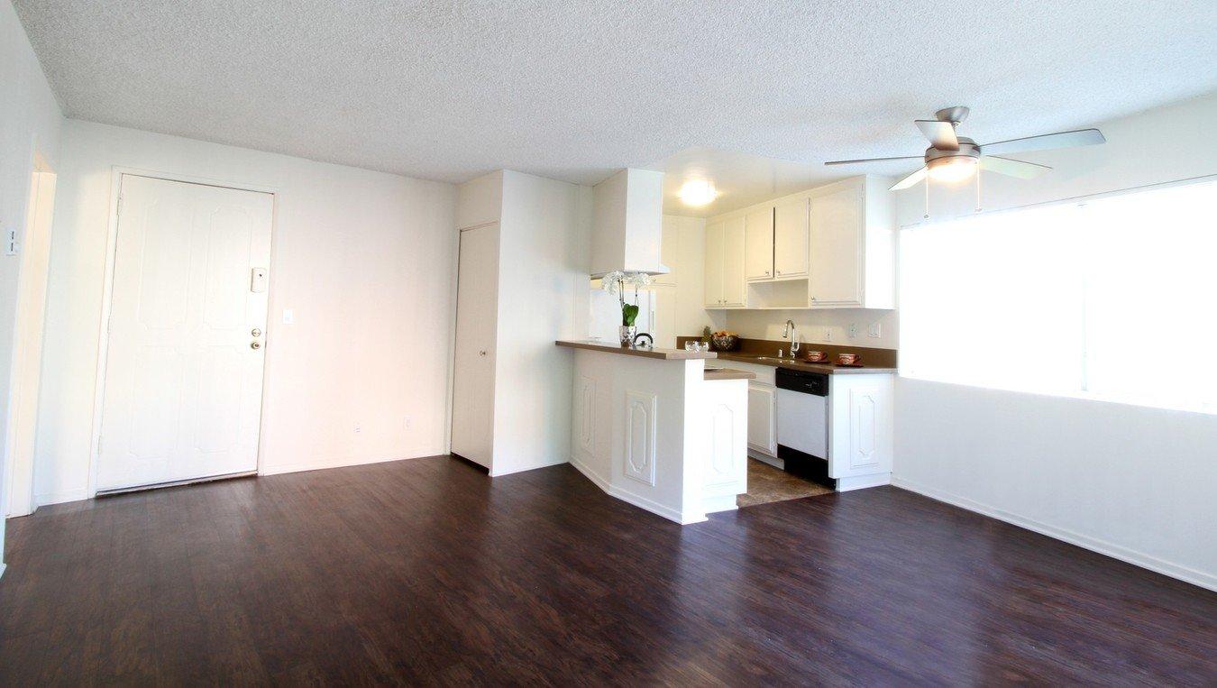 Studio 1 Bathroom Apartment for rent at Veteran in Los Angeles, CA