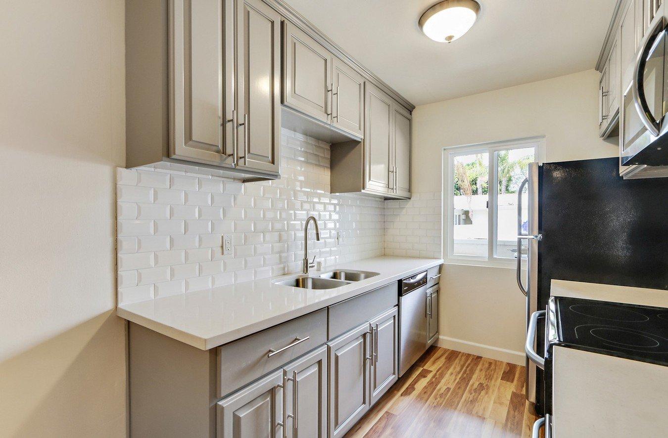 2 Bedrooms 2 Bathrooms Apartment for rent at 9600 Lucerne Culver City, CA 90232 in Culver City, CA