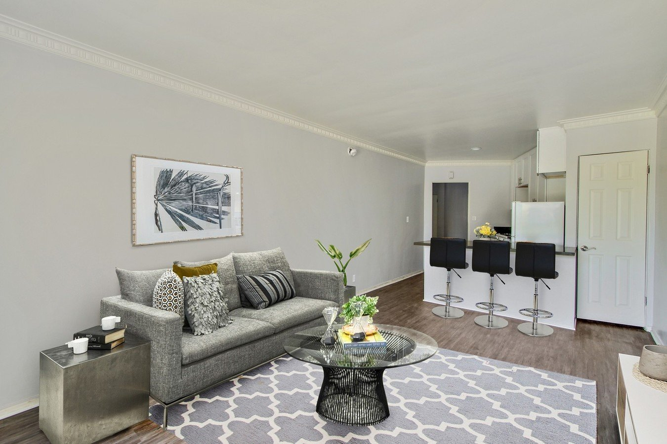 1 Bedroom 1 Bathroom Apartment for rent at Levering Apartments in Los Angeles, CA