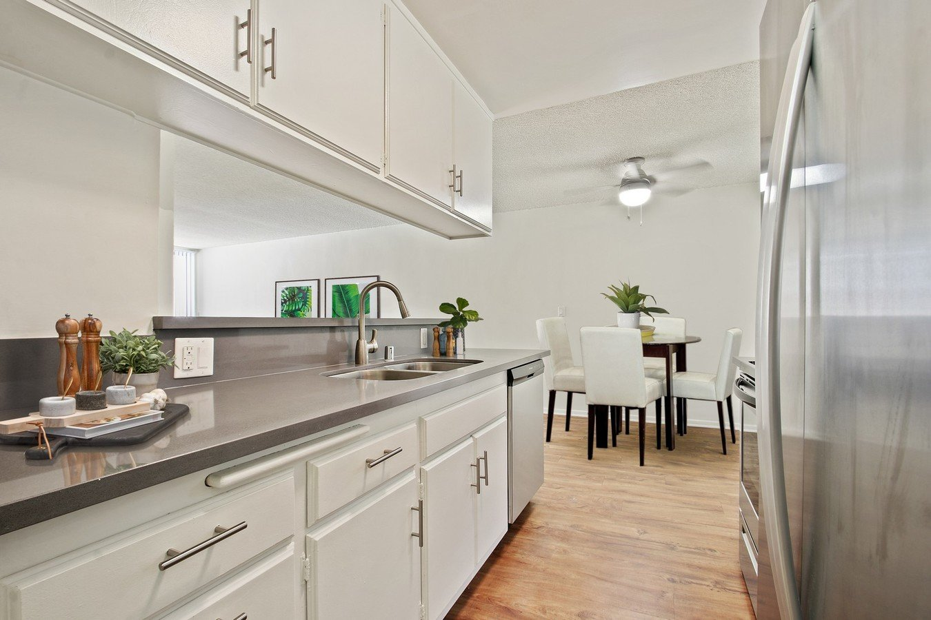 1 Bedroom 1 Bathroom Apartment for rent at 1342 Wellesley Ave in Los Angeles, CA