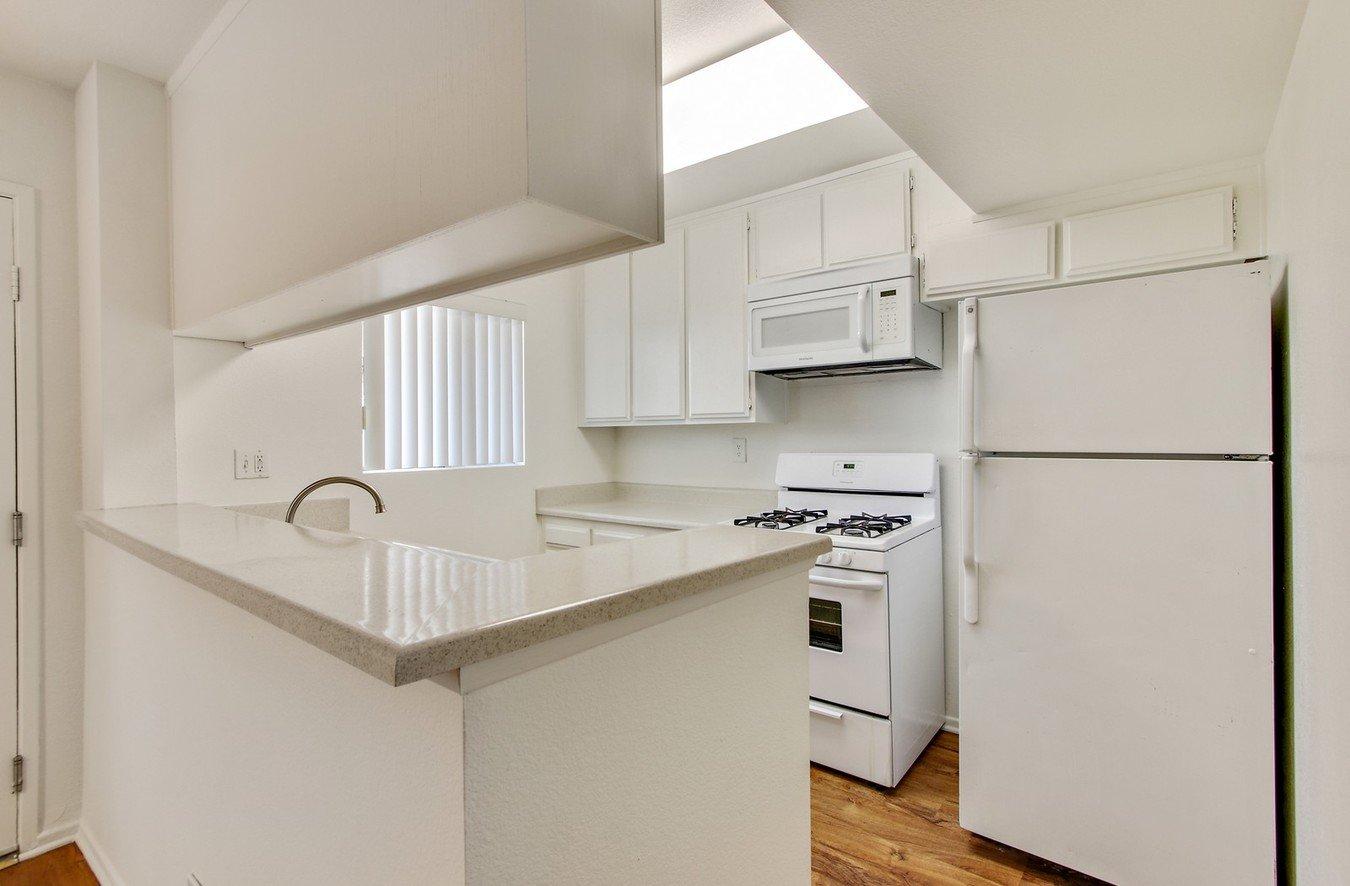 1 Bedroom 1 Bathroom Apartment for rent at Merridy Court in Northridge, CA