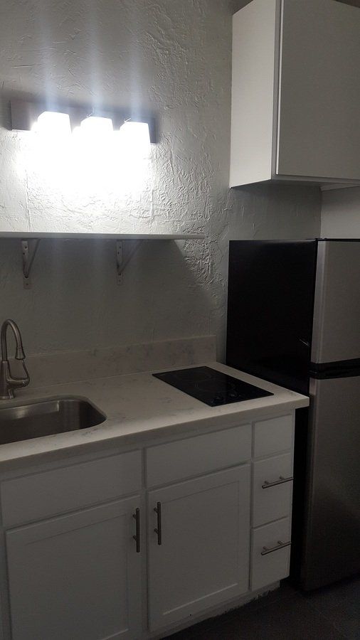 Studio 1 Bathroom Apartment for rent at Ancelle in Los Angeles, CA