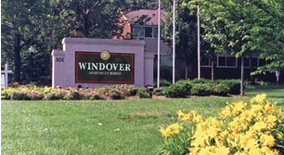 Windover Apartments Apartment for rent in Knoxville, TN