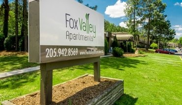 Fox Valley Apartments
