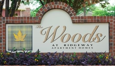 Similar Apartment at The Woods At Ridgeway
