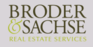 Broder & Sachse Real Estate Services