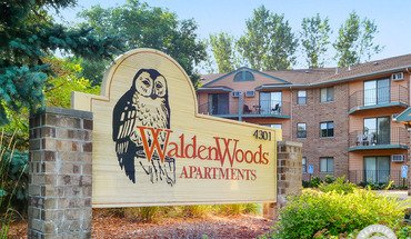 Similar Apartment at Walden Woods