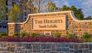 Similar Apartment at Heights At Lasalle