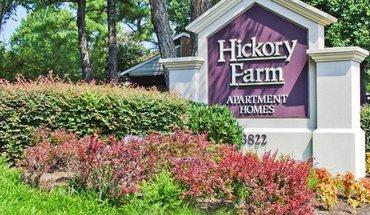Similar Apartment at Hickory Farm