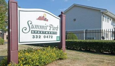 Similar Apartment at Summit Park Apartments