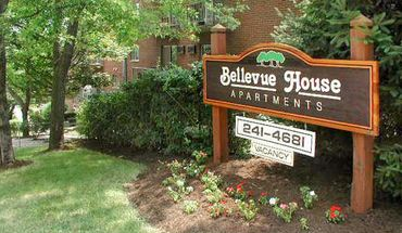 The Bellevue House Apartments