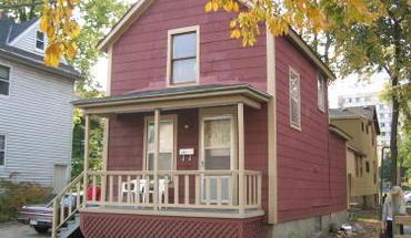 Similar Apartment at 207 1/2 N. Frances Street