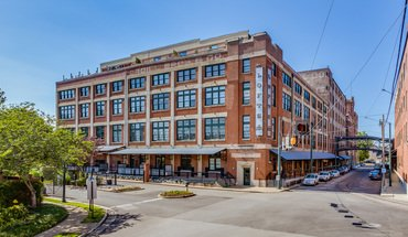 Lofts At South Bluffs Apartment for rent in Memphis, TN