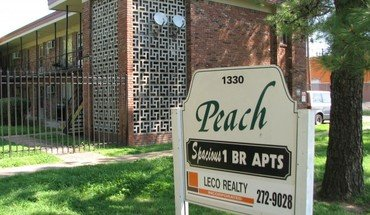 Similar Apartment at The Peach Apartments
