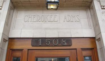 Similar Apartment at Cherokee Arms