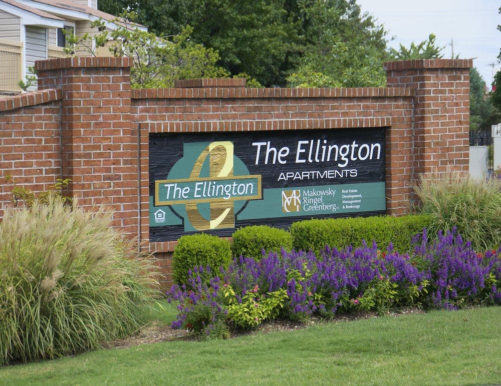 The Ellington At Kirby Apartments Memphis, TN