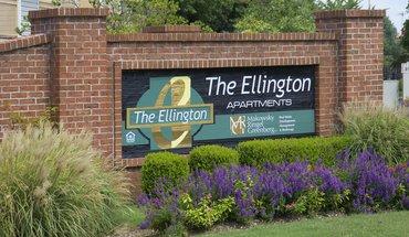 Similar Apartment at The Ellington At Kirby