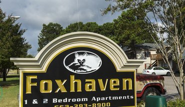 Similar Apartment at Foxhaven